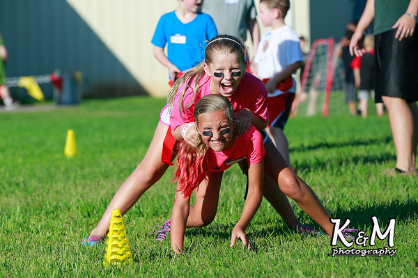 Vacation Bible School 2015 (Day 3)