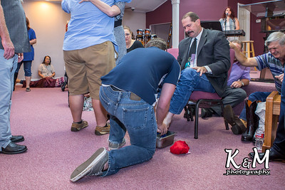 2015-05-17 Washing Pastors Feet (11).jpg