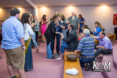 2015-05-17 Washing Pastors Feet (08).jpg