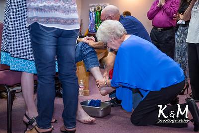 2015-05-17 Washing Pastors Feet (02).jpg