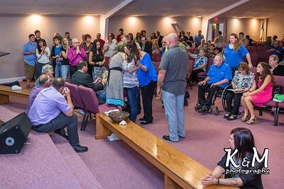 2015-05-17 Washing Pastors Feet (03).jpg