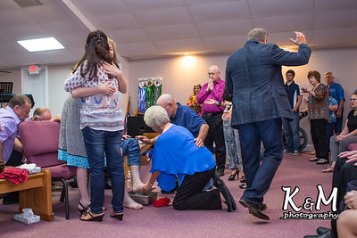 2015-05-17 Washing Pastors Feet (01).jpg