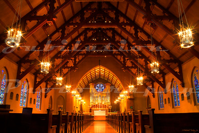 Trinity Episcopal Cathedral, Portland, OR
