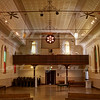St. Joseph's Chapel in Grass Valley, CA.  Built in 1895.