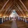 St. Joseph Catholic Church in Crescent City, CA.  Built in 1960.