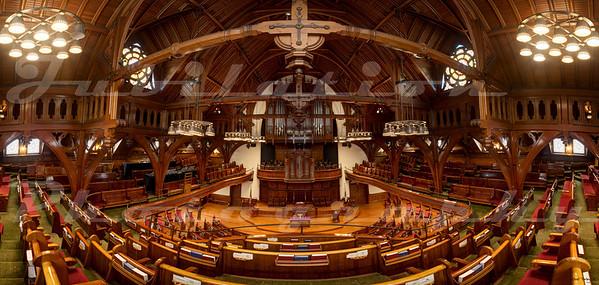 First Presbyterian Church of Portland