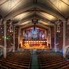 Fremont Presbyterian Church, East Sacramento.