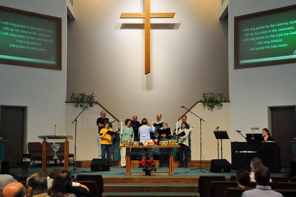 January 15th, 2017 Worship Service