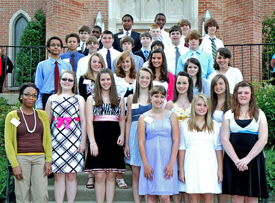 Confirmation '10