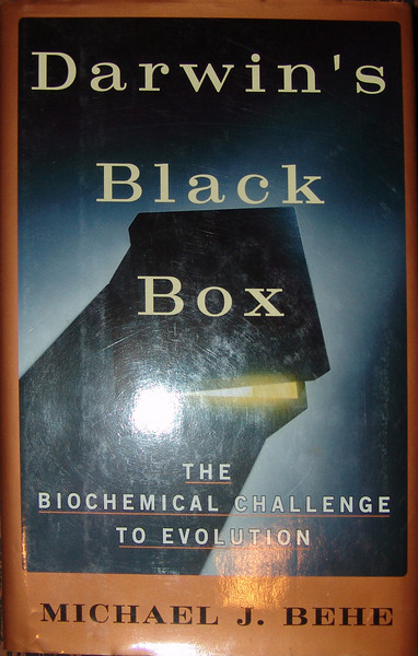 #165 - Darwin's Black Box<br /> <br /> A great explanation of the impossibility of macro-evolution by a well known molecular biologist.   Explained in simple terms with detailed specifics for the more scientifically minded.<br /> <br /> A must read for anyone interested in real science.