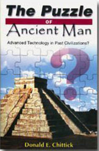 #164 - The Puzzle of Ancient Man