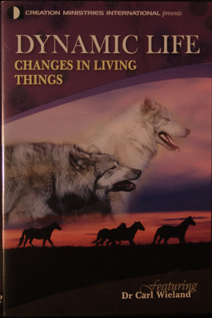 #127<br /> <br /> CMI - Dynamic Life - Changes in Living Things