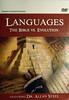 #139<br /> <br /> CMI- Languages - The Bible vs. Evolution - Dr. Allan Steel