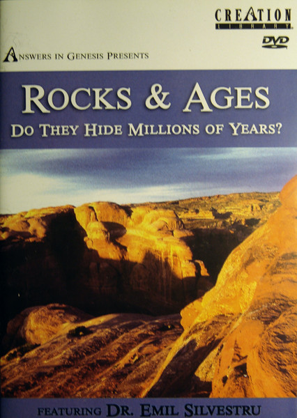 #140<br /> <br /> CMI - Rocks and Ages - Do they Hide Millions of Years? - Dr. Emil Silvestru