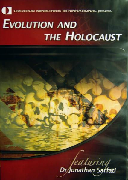 #144<br /> <br /> CMI - Evolution and the Holocaust