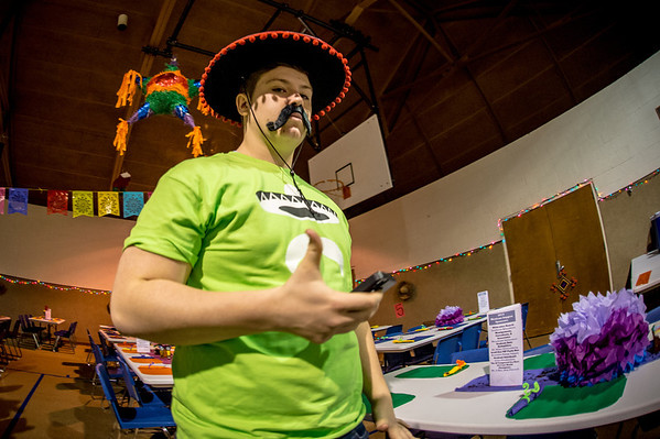 FUMC 72nd Mexican Supper