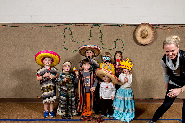 FUMC 75th Mexican Supper