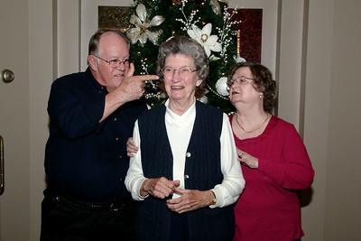 Faith Church Christmas Dinner 12-8