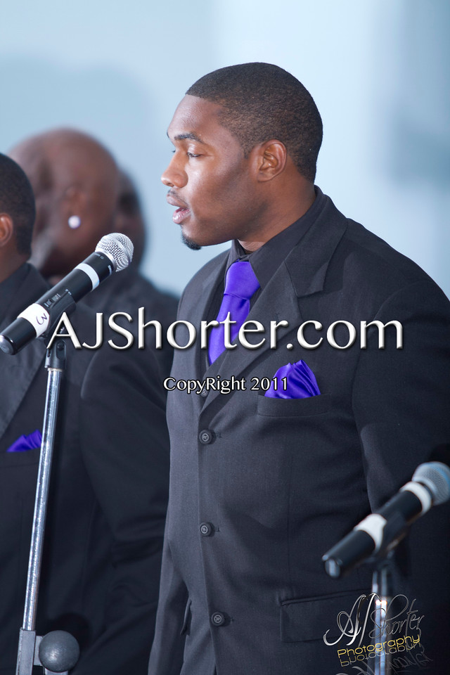 "Zion Media Group Presents <br /> Presents Majestic Voices of Selma, Alabama |  Hit Gospel Group ""Second Chapter"" 