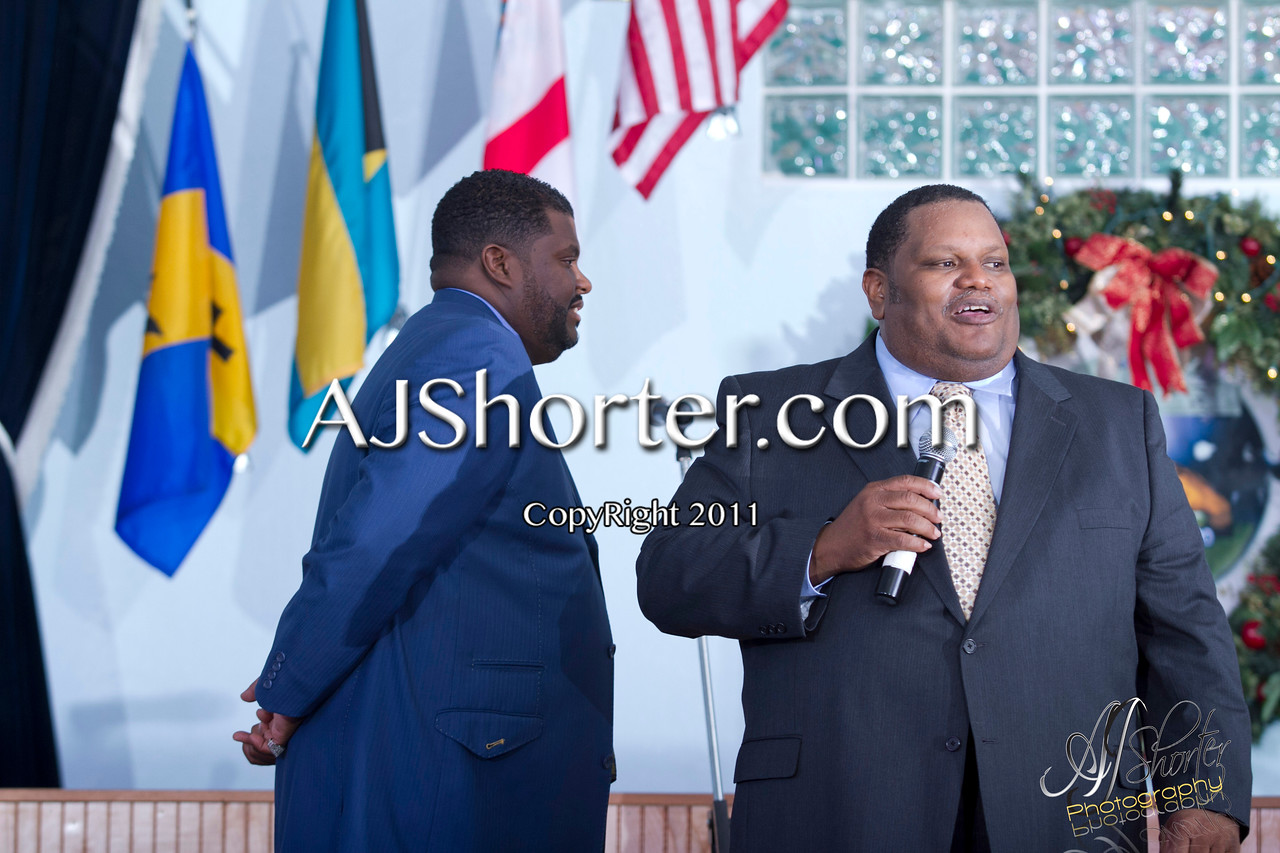"""Zion Media Group Presents <br /> Presents Majestic Voices of Selma, Alabama 