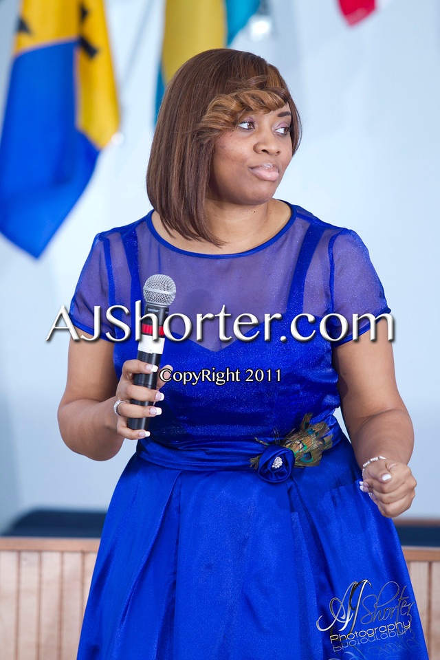 """Friendship Missionary Baptist Church     Dec. 30, 2011<br /> Feat. Majestic Voices of Selma, Alabama 
