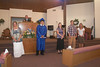 Graduation 2011 : Goshen First Assembly of God Graduation Service 2011