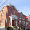 Holy Trinity Greek Orthodox Church On Main Street in Fitchburg. SENTINEL & ENTERPRISE/JOHN LOVE