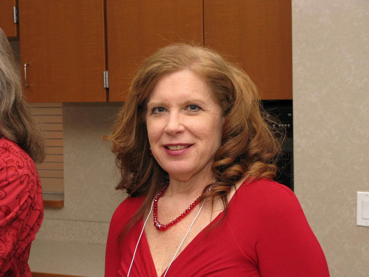 Julie Blevins, Pastoral Assistant of St. Anthony of Padua