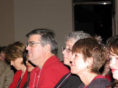 Jeff Cavins at St Anthony of Padua, the Woodlands, Texas