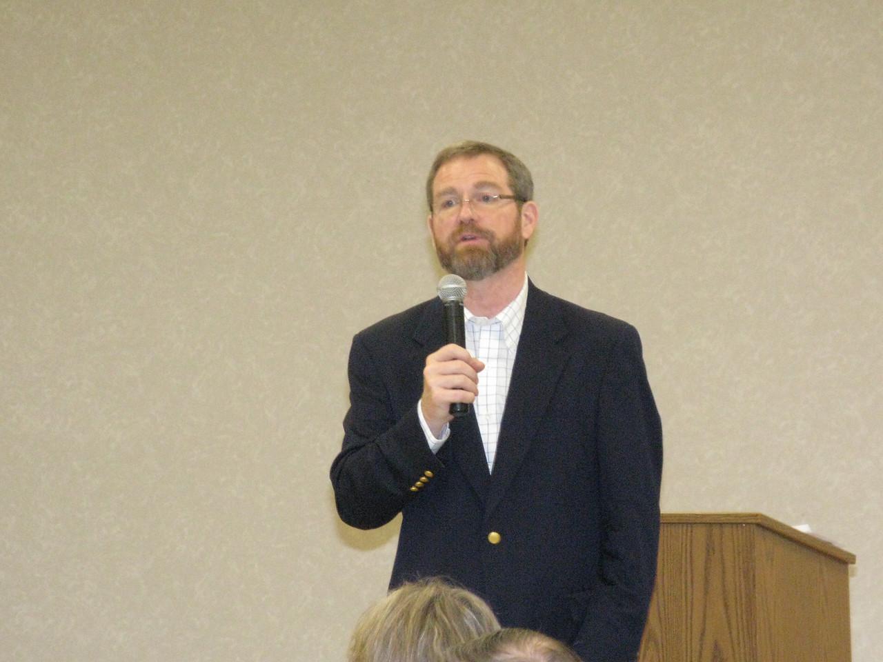 Woodlands, Texas, St  Anthony, Cavins - 170 - 2010-02-20