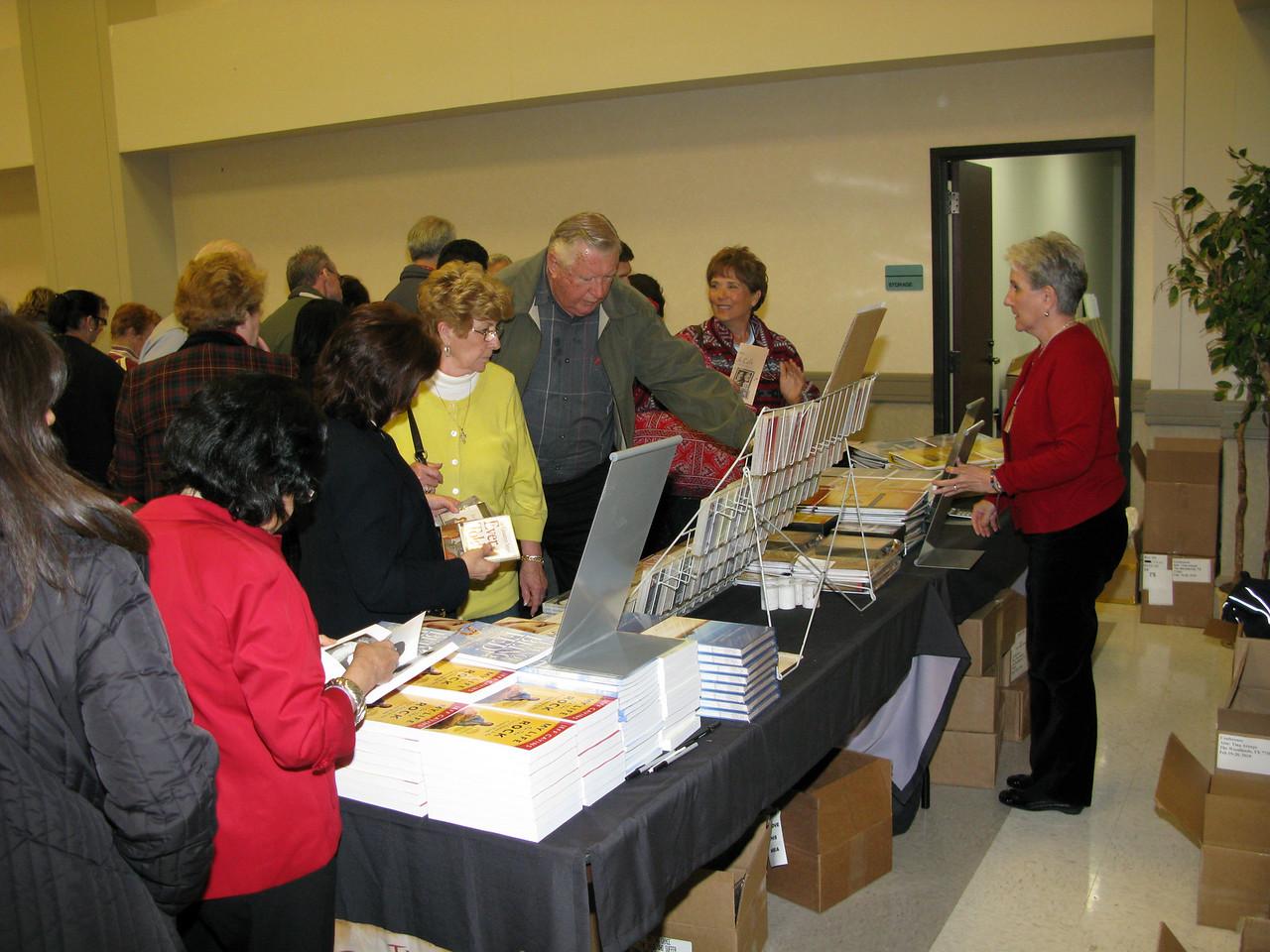 Woodlands, Texas, St  Anthony, Cavins - 079 - 2010-02-19