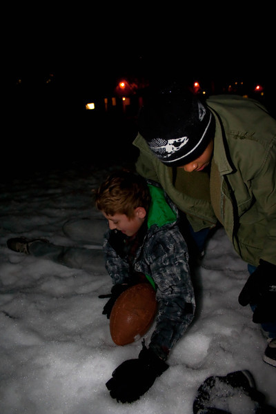2010 - Jan - 15-17 - Jr High Winter Retreat-6276