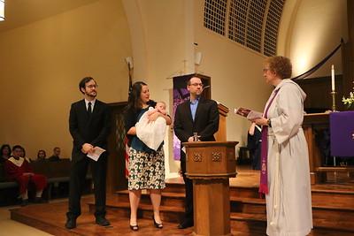 Koher Baptism