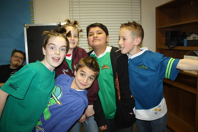 2016 AWANA SlideShow Pictures