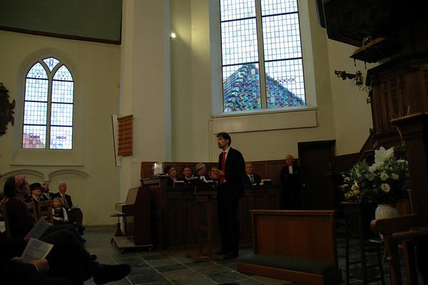 Missionair Werk Wateringse Veld
