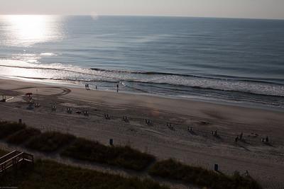 Myrtle Beach Senior Pastors & Spouses Retreat