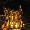Evangelical Reformed Presbyterian Church of Odessa - new lighting -