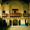 Odessa Reformed church, Odessa, Ukraine - when received by Presbyterians in 1998