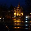 ERPCO church at night -