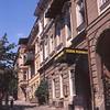 Dom Medrabotnikov, where EPCO church met