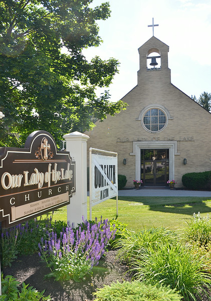 Our Lady of the Lake Church