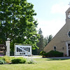 Our Lady of the Lake Church, located at 1400 Main Street in Leominster. SENTINEL & ENTERPRISE / Ashley Green