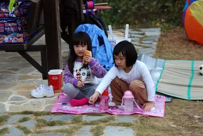 Outing@龍蝦灣(28 Dec 2008)