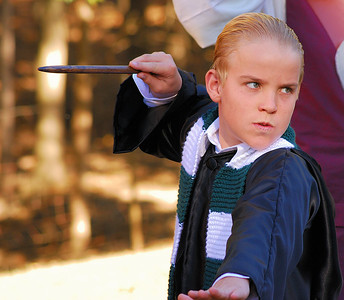 Don't mess with Malfoy