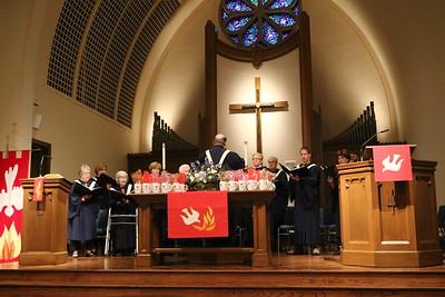 Pentecost Sunday May 15 2016