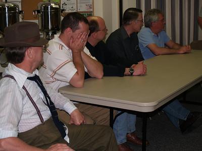 Dale, Ian, Jeff, J. Mark,