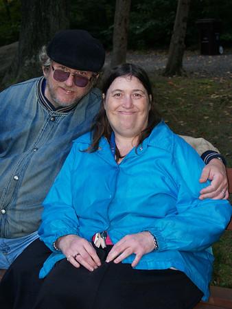 Jim & Linda