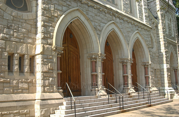 Church in Lambertville, NJ