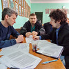 CP Assessment Center of Ukraine Presbytery -