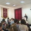 Lviv Presbyterian church -